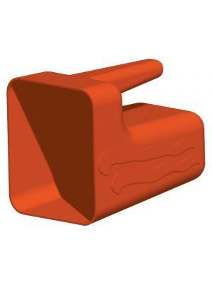 Σέσουλα για εξαγωγή νερών, 2,5lt, πορτοκαλί