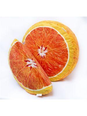 Πορτοκάλι Μαξιλάρι