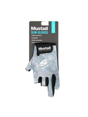 Γάντια προστασίας από τον ήλιο GL003 Mustad