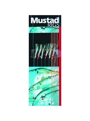 Mustad Τσαπαρί Τ 81