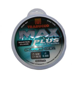 Trabucco MAX PLUS SUPER SEA x 300 Μέτρα
