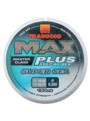 Trabucco MAX PLUS SUPER SEA x 150 Μέτρα
