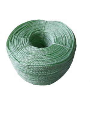 Σχοινί στριφτό P.P. (Πράσινο)