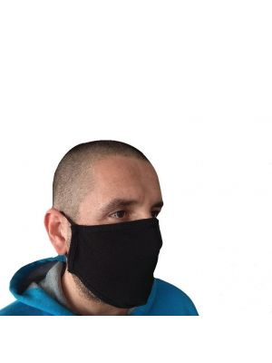 Υφασμάτινη μάσκα προστασίας πολλαπλών χρήσεων